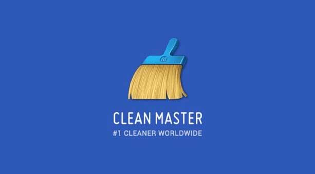 en iyi telefon temizleme uygulaması Clean Master