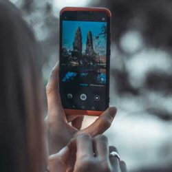 En iyi kamera uygulamaları ücretsiz android