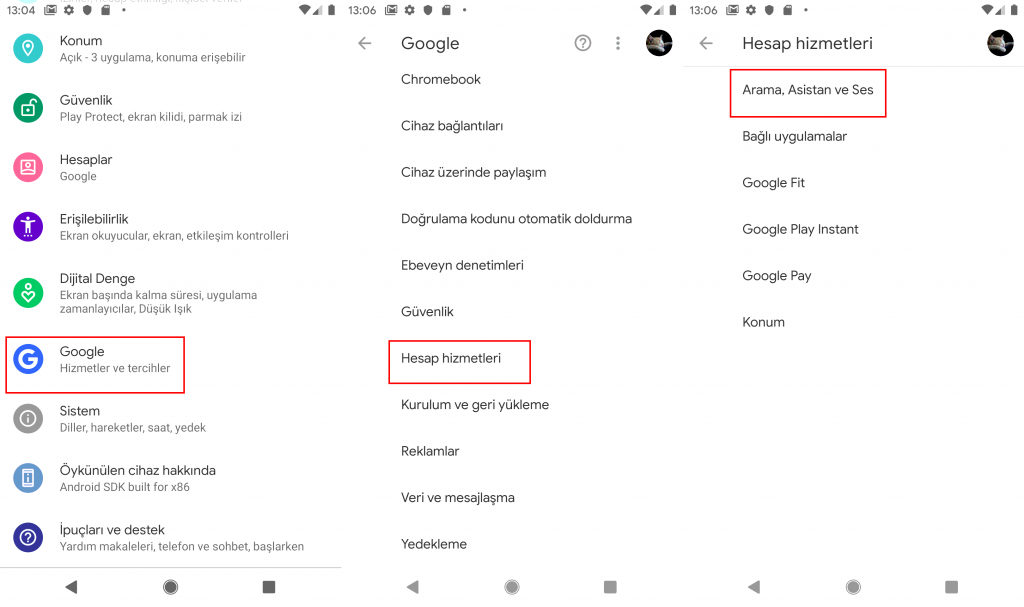 Google Asistanı kapatma, Google asistan nasıl kapatılır - 1