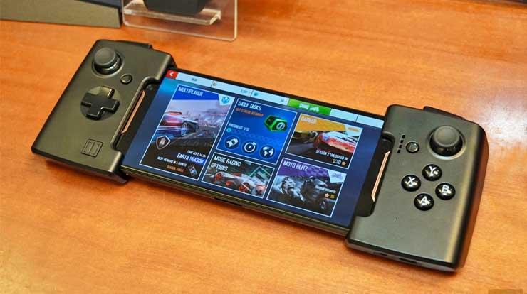 oyun telefonlarının sahip olması gereken özellikler