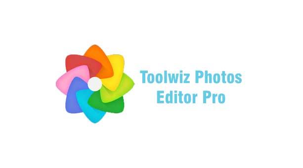 en iyi fotoğraf düzenleme uygulamaları Toolwiz Photos - Editor Pro