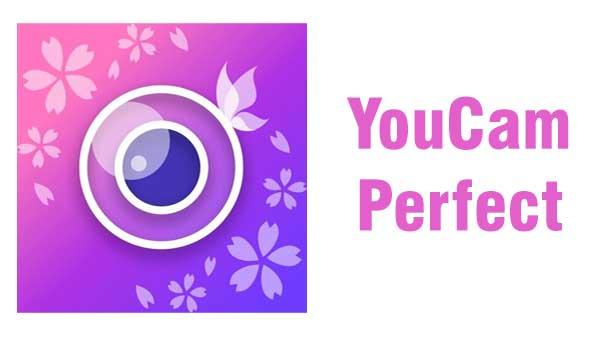youcam perfect uygulaması