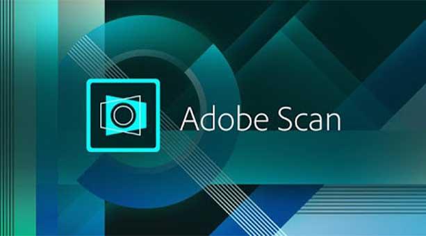 en iyi tarayıcı uygulamaları Adobe Scan 2020