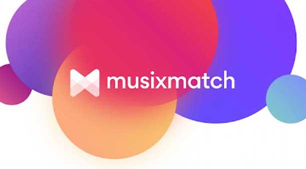 en iyi müzik tanıma uygulaması MusixMatch 2020