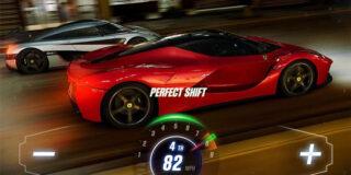 araba yarışı oyunları